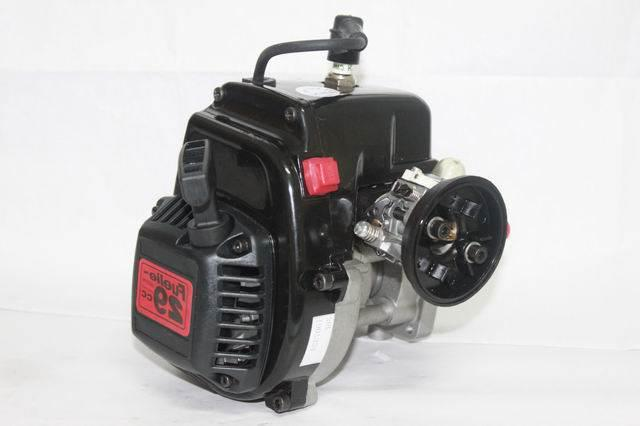 1/5 Baja 5B/5T/5SC 4 BOLT ENGINE 29CC - SET