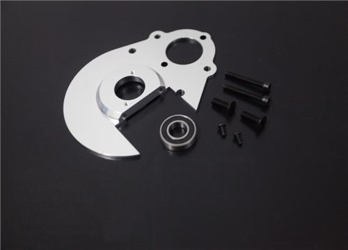 1/5 BAJA 5B/5T/5SC ALLOY GEAR PLATE - PC - 66080