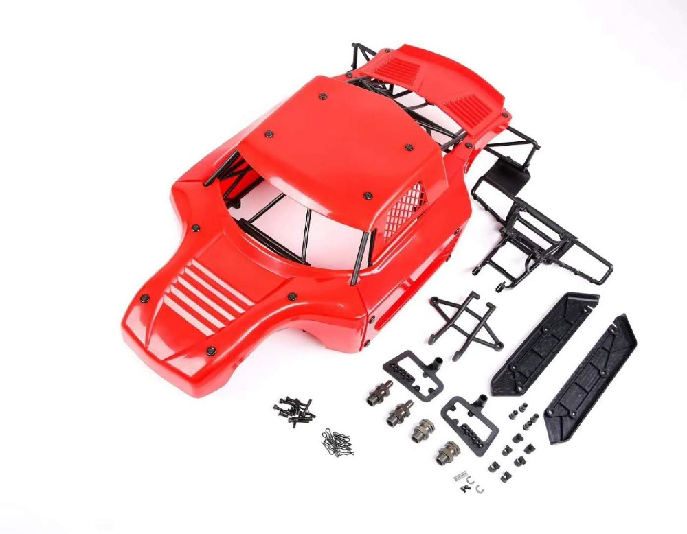 1/5 Rovan gas 4WD Truck body shell kits from Baja 5T/5SC convert to WLT truck - 85326