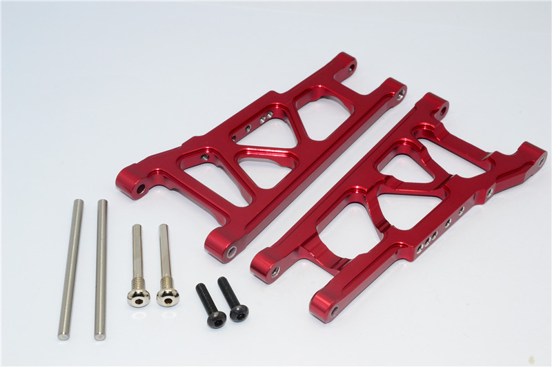 1/10 TRAXXAS CRANIAC ALLOY REAR SUSPENSION ARM - 1PAIR SET CRA056