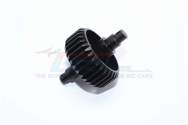 TEAM MAGIC E6III HX EP HARDENED STEEL #45 SPINDLE GEAR FOR THE CENTRE GEAR BOX 33T-SET E6033TS