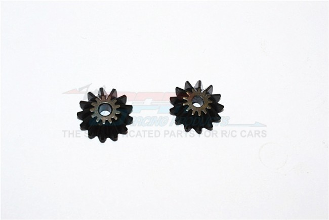 1/7 TRAXXAS XO-1 STEEL DIFFERENTIAL SPIDER GEARS - 1PAIR - ER1200S/G2