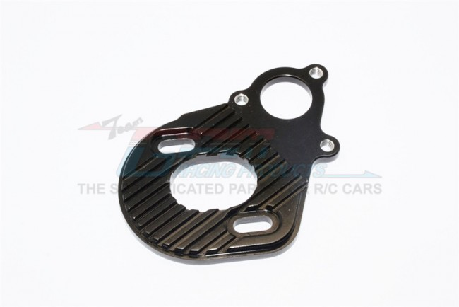 1/10 AXIAL SCX10 II 90047 ALLOY MOTOR PLATE FOR AX10 SCORPION - 1PC(FOR SCX10, WRAITH, SMT10 MONSTER JAM AX90055) - MJ018