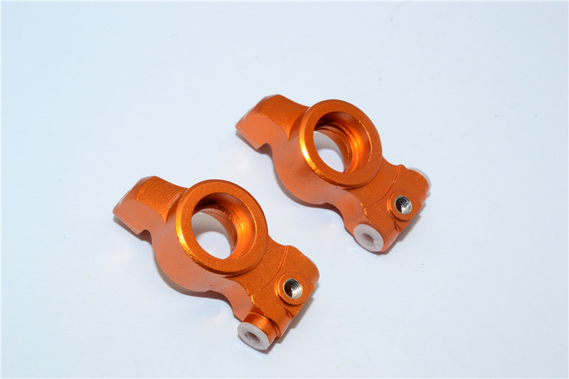 HPI SPORT 3 FLUX ALLOY REAR KNUCKLE ARM - PAIR SP3022