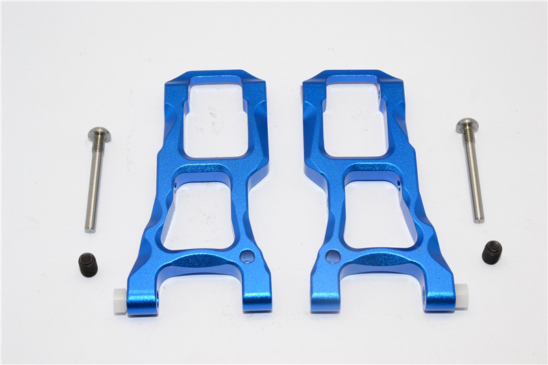 HPI SPORT 3 FLUX ALLOY FRONT ARM -PAIR SP3055