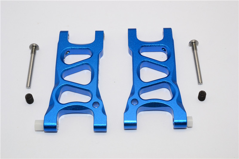 HPI SPORT 3 FLUX ALLOY REAR ARM -PAIR SP3056