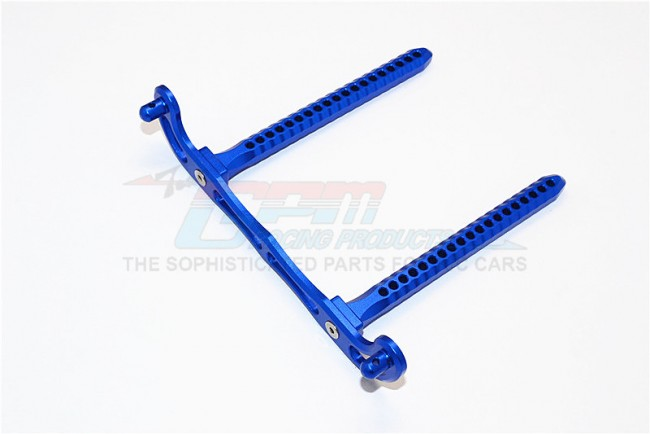 TRAXXAS TELLURIDE ALLOY REAR BODY POST MOUNT - 1PC TEL201R