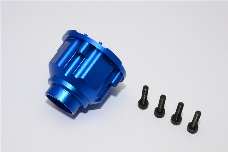 1/5 TRAXXAS X-MAXX ALLOY DIFFERENTIAL CASE - SET TXM011