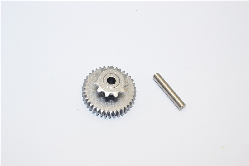KYOSHO MOTOR CYCLE ALLOY MIDDLE GEAR - 1PC - KM153