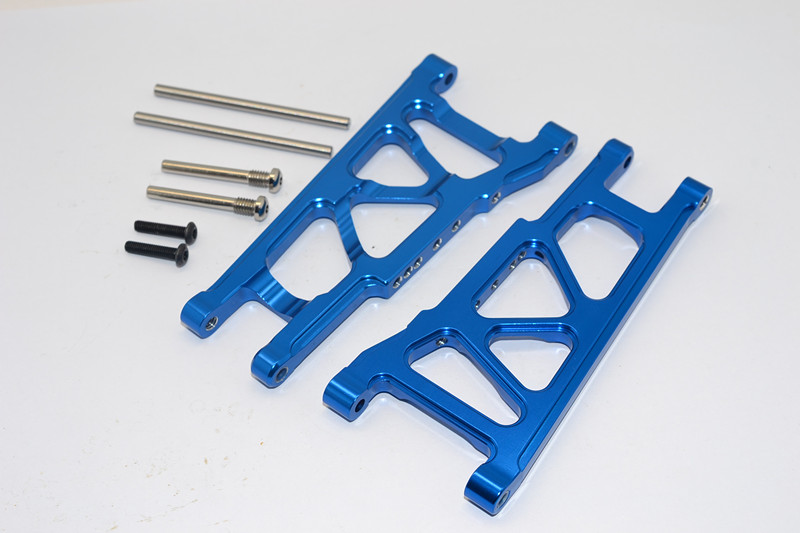 TRAXXAS SLASH 4X4 ALLOY FRONT LOWER ARM - 1PAIR SET - SLA055