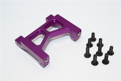 HPI Sprint 2 ALLOY MOUNT CONNECTING MAIN CHASSIS & SUB-CHASSIS-SP2015