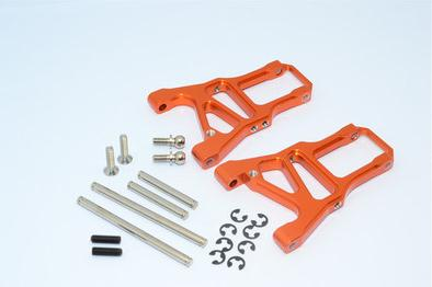 HPI Sprint 2 ALLOY FRONT ARM WITH SCREWS & PINS & E-CLIPS - SP2055