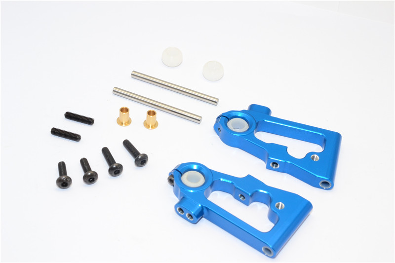 TAMIYA TT-01D ALLOY FRONT LOWER ARM - 1PAIR TT055D