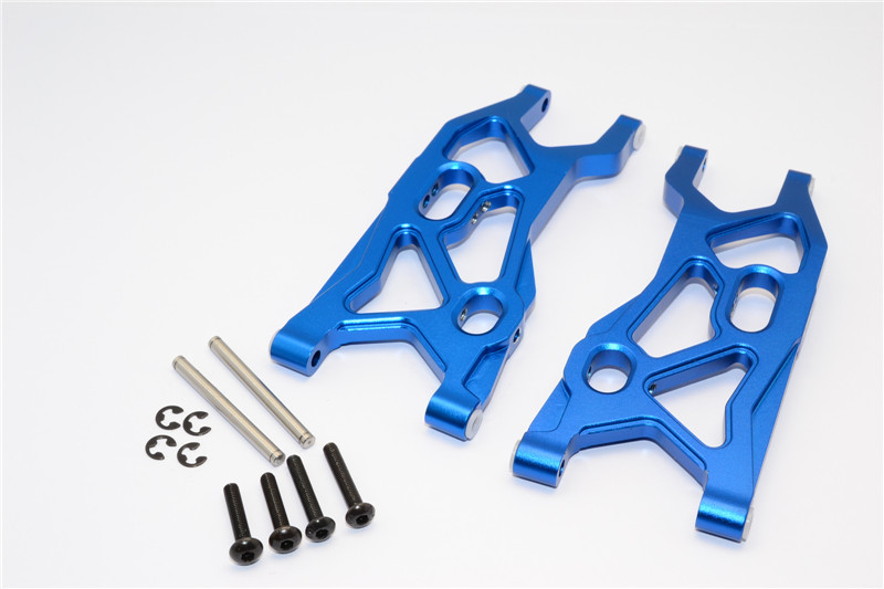 AXIAL YETI ALLOY FRONT LOWER ARM - 1PAIR SET (AX80111) - YT055