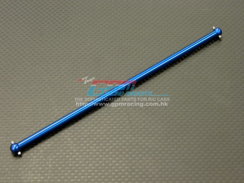 TAMIYA TT01/TT01D/TT01E ALLOY MAIN SHAFT - SET TT025