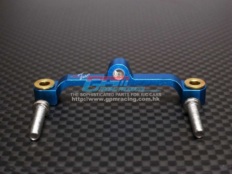 TAMIYA TT01/TT01D/TT01E ALLOY STEERING TIE ROD WITH SCREWS - TT049